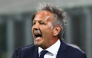 Mihajlovic's first leukaemia treatment goes to plan