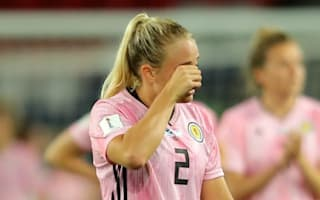 Argentina make Women's World Cup history with stunning Scotland comeback