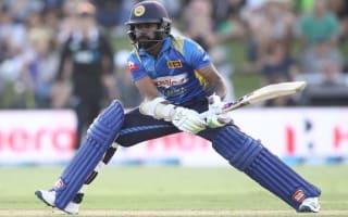 Sri Lanka bring back Dickwella for Bangladesh ODI series