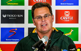 Springboks name strong squad for All Blacks and Pumas clashes