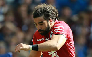 Huget double leads Toulouse to Top 14 glory