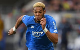 Newcastle splash out on striker Joelinton for Bruce's first signing