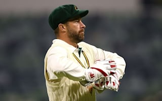 Wade 'doing everything asked' in bid to earn Ashes recall - Langer