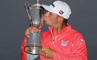 A first major sweep since 1982? – Woodland's U.S. Open win continues American dominance