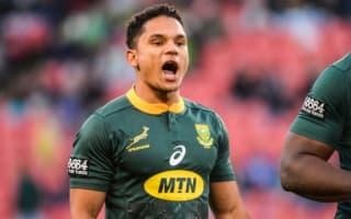 South Africa 35-17 Australia: Debutant Jantjies inspires Springboks