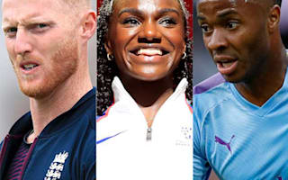 A closer look at the 2019 Sports Personality of the Year contenders