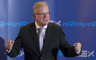 Scots urged not to 'sleepwalk' into second independence referendum