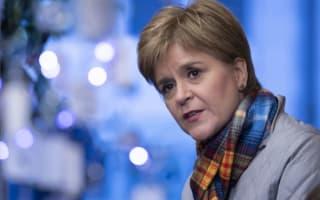 Nicola Sturgeon pressed on Indyref2 plans as Scottish leaders clash in TV debate