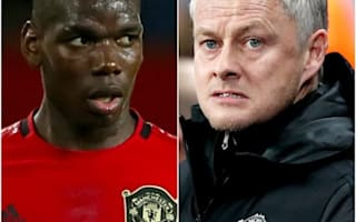 Pogba desperate to play for Man United again despite links with move – Solskjaer