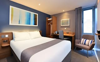 Travelodge to create 500 jobs amid London expansion