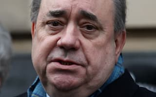 Complainers in Alex Salmond court case 'devastated' after former FM acquitted