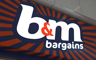 B&M Bargains to reveal annual sales jump after coronavirus stockpiling