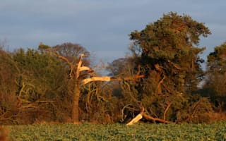 Computer model can predict when tornadoes hit the UK