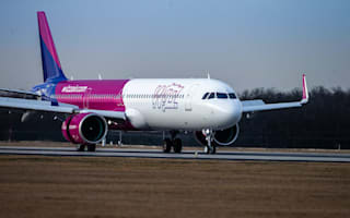 Wizz Air to launch new base at Cardiff airport