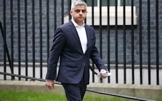 London's Premier League and Championship teams asked for help by city's mayor