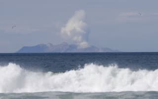 Officials begin recovery of bodies left on White Island following eruption