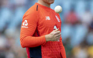 Silverwood believes Morgan stepping down as captain would have been 'tragic'