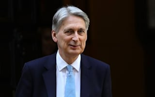Hammond hands above-inflation rises to almost one million public workers