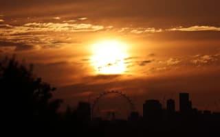 UK saw below average summer sunshine despite 'major' heatwave, Met Office says
