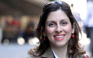 Boris Johnson to meet Nazanin Zaghari-Ratcliffe's husband on her Iran detention