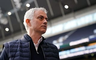 European giants won't fancy taking on Spurs, says manager Mourinho