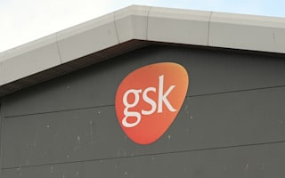 Profits slide at GSK as pandemic disrupts vaccinations rates