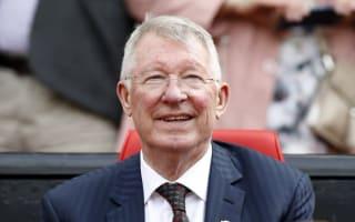 Sir Alex Ferguson salutes NHS' 'magnificent' response to coronavirus crisis