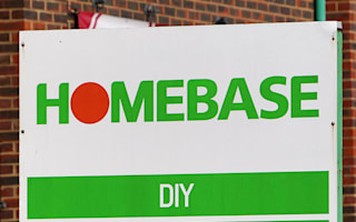 Homebase and B&Q fail to deliver in survey of online customers