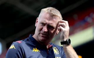 Family life and lower league experience keeps me grounded – Villa boss Smith