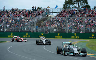 Australian and Chinese Grands Prix postponed with F1 season to start in Bahrain