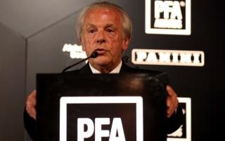 Coronavirus Wrap: PFA boss Gordon Taylor says players will do their bit