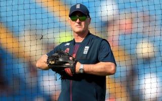 Graham Thorpe wants England to start scoring 500 on a regular basis