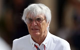 Bernie Ecclestone believes 2020 F1 championship should be cancelled