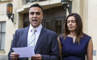 Sikh couple win damages after council's racial discrimination in adoption case