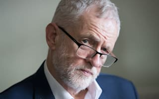 Corbyn sets out measures to speed up efforts to tackle anti-Semitism