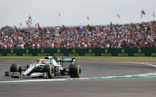 Decision on whether British Grand Prix takes place could happen next week
