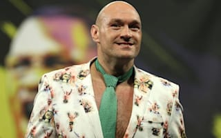 Tyson Fury on top of the world: The remarkable rise of the Gypsy King