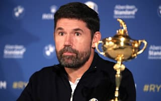 Padraig Harrington wants Ryder Cup to go ahead even if qualifying is shortened