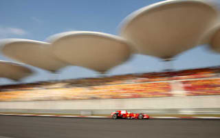 Chinese Grand Prix set to be postponed as F1 bosses reshuffle 2021 calendar