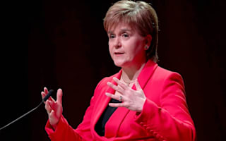 Developing countries must be helped to tackle climate change, says Sturgeon