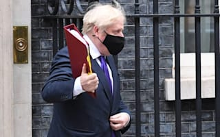 Downing Street stokes speculation about new year Cabinet reshuffle
