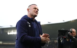 Wayne Rooney wants to go into management when playing days at Derby are over