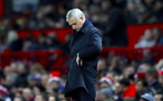 Mourinho takes comfort from lessons learned in Munich