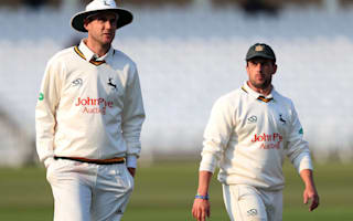 Stuart Broad signs new two-year deal at Nottinghamshire