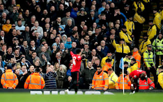 Manchester City investigating allegations of racist abuse at derby