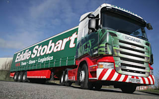 Eddie Stobart saved after £55m rescue sale backed by investors