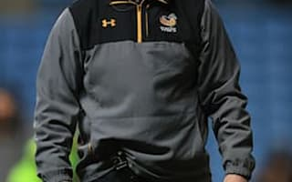 Wasps appoint Lee Blackett as their head coach after successful interim spell