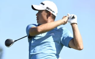 Collin Morikawa keen to draw inspiration from family ties to Hawaii at Sony Open