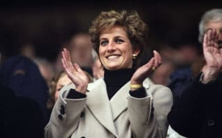Harry praises Diana's support for HIV patients on World Aids Day