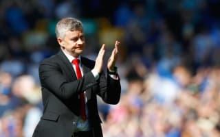 Solskjaer certain United are stronger than last season's Everton 'capitulation'